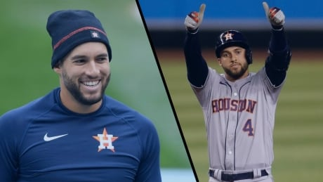 Are the Jays done adding after landing prized free agent George Springer?