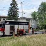 1 dead following morning house fire in Rivière-des-Prairies | CBC News 💥😭😭💥