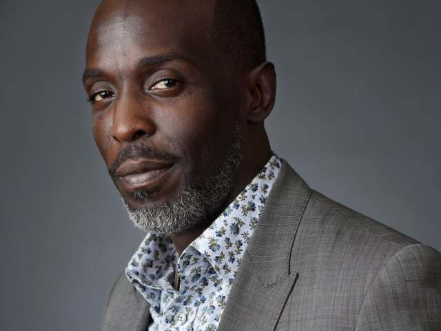 Michael K. Williams, who starred as Omar on The Wire, dead at 54 | CBC News