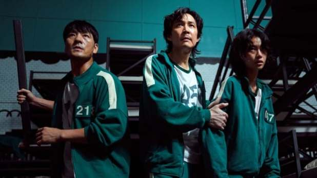 South Korea's Squid Game is Netflix's biggest original show debut