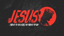 no friend of sin