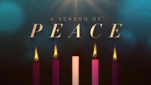 Image result for advent peace