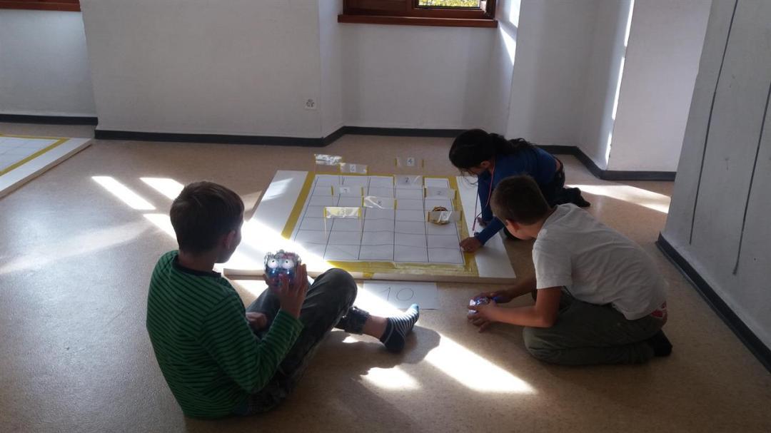 Mission Bambini Scuola Ape