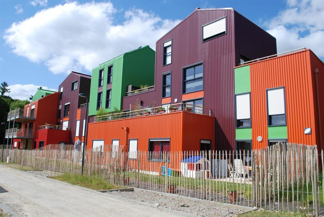 Social Housing 1268009 1920