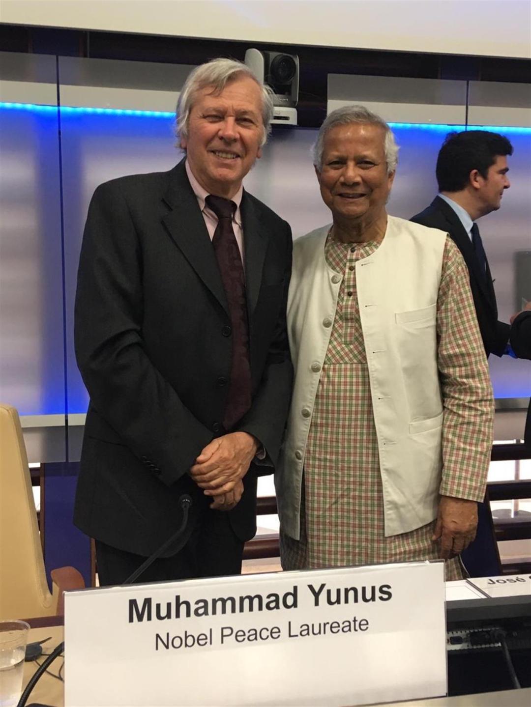 Ceravolo E Yunus