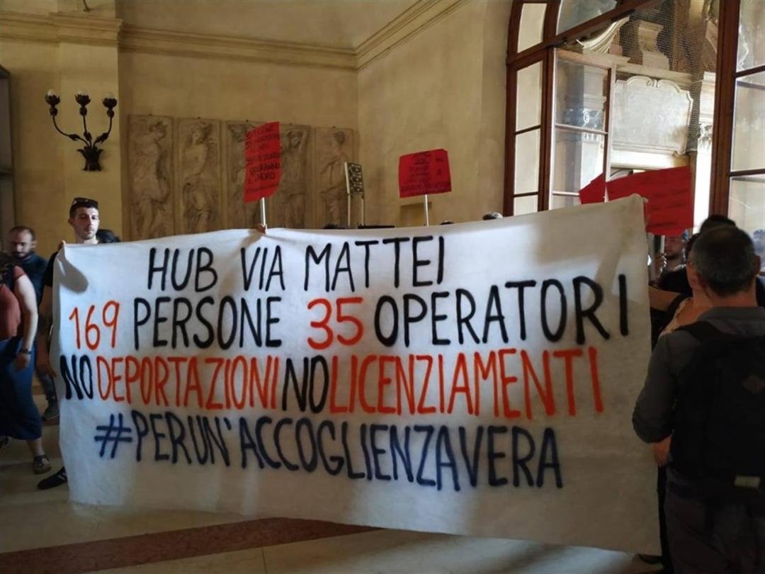 Hub Mattei Bologna