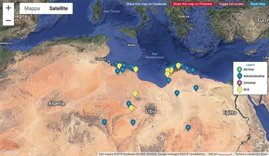 Gdp Mappa 1