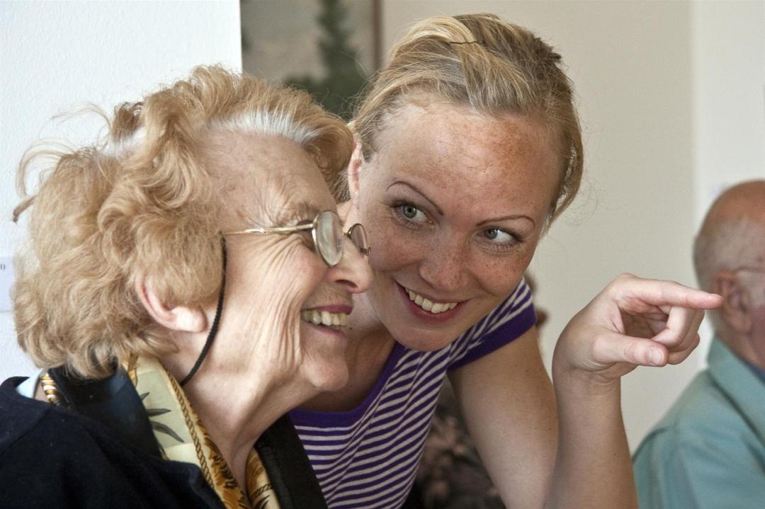 Cathy Greenblat, LOVE, LOSS AND LAUGHTER, Lyons Press 2012 7