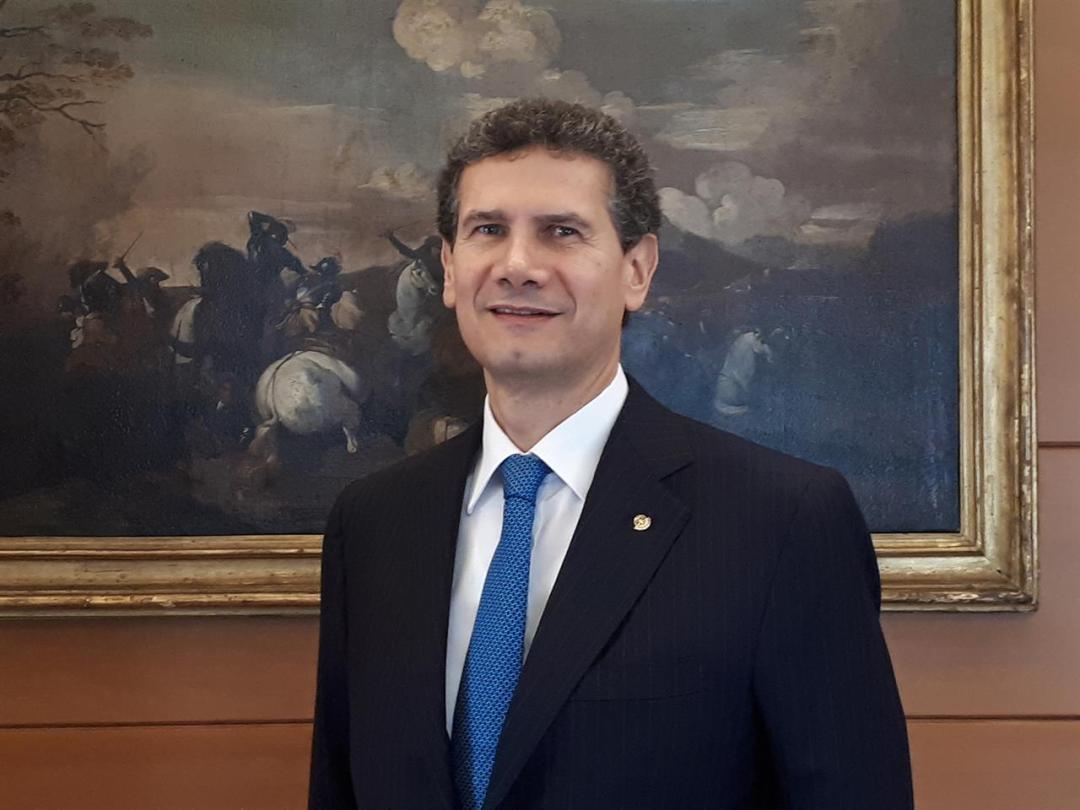Mauro Pastore