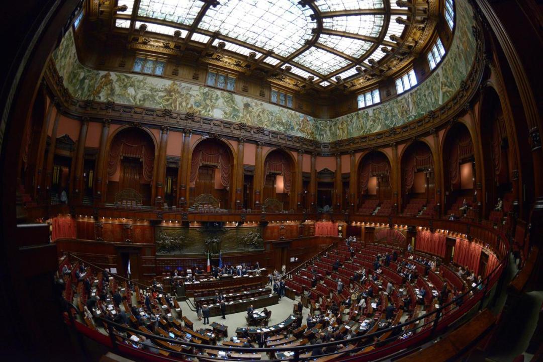 Camera Dei Deputati Ansa1