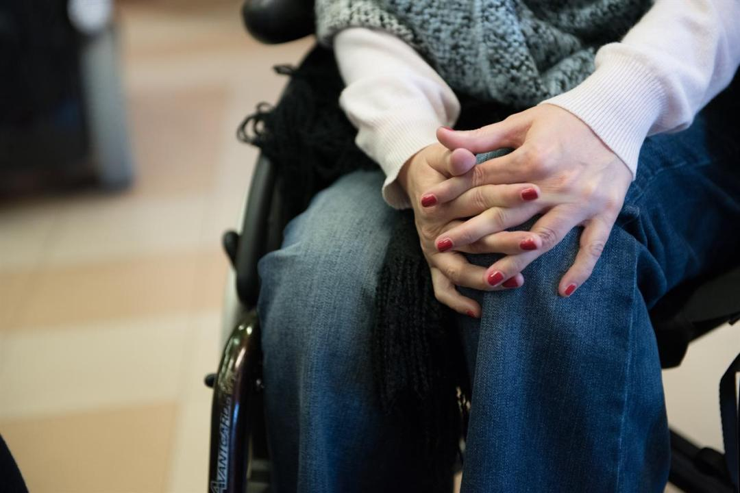 UILDM Donne Disabilità