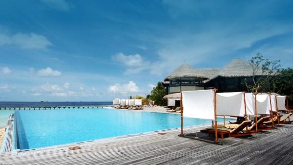 10 of the world's best hotel spas - CNN.com