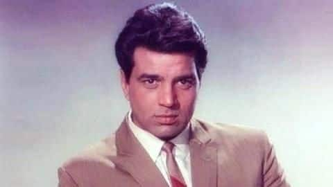 Dharmendra: Two marriages