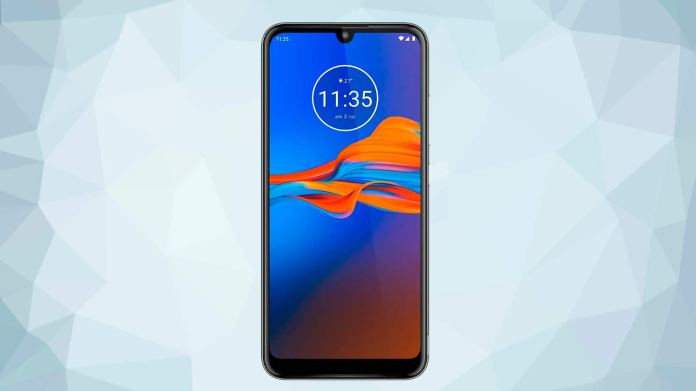 Moto launches affordable smartphone E7 with 4,000mah battery, equipped with many great features