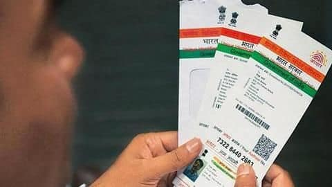 RTI on Aadhaar reveals alarming details