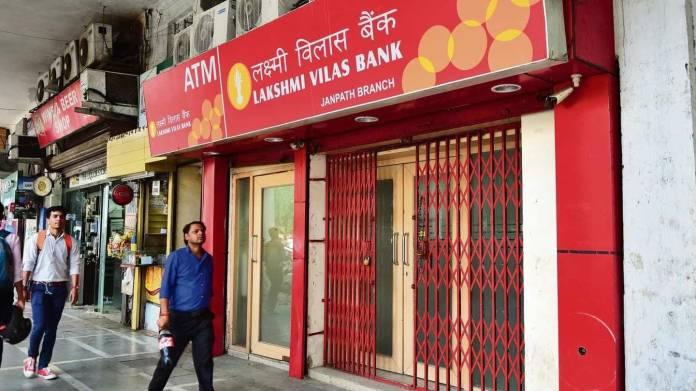 Lakshmi Vilas Bank's merger with DBS Bank