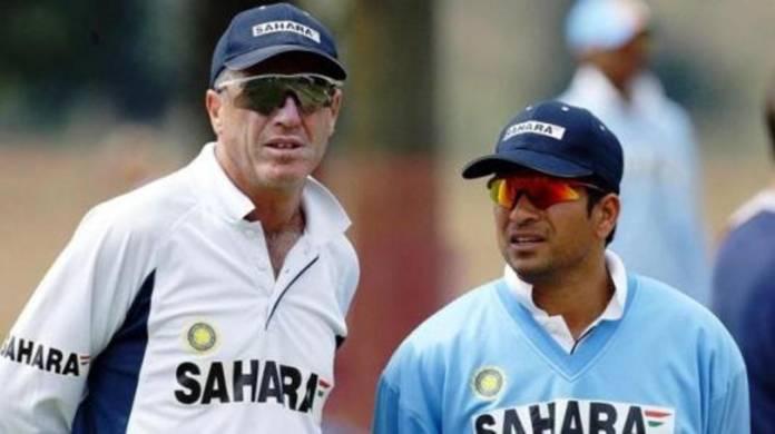 How former coach John Wright transformed Indian cricket | NewsBytes