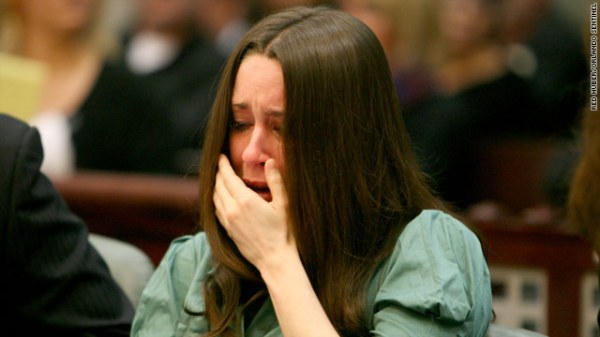 Casey Anthony's lawyer argues against death penalty for ...