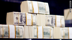 Under proposed system, countries would not have to buy up foreign currencies, as China has done with U.S. dollar.