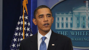 Political analysts question whether Obama can rebuild bipartisan trust in Washington.