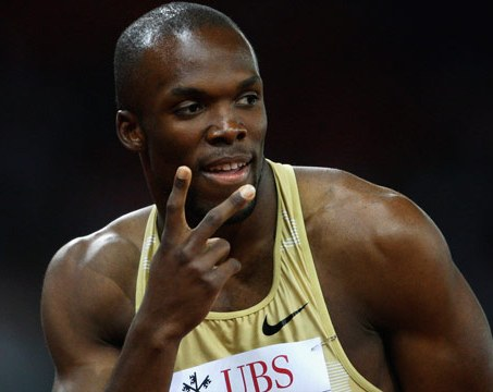 Olympic 400m champion LaShawn Merritt now faces a two-year ban  after failing a drugs test.