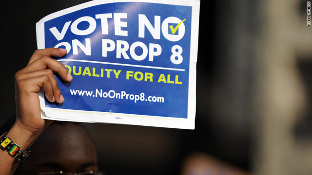 No on Prop 8