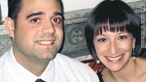Two of the victims were U.S. Consulate employee Lesley Enriquez and her husband, Arthur Redelfs.