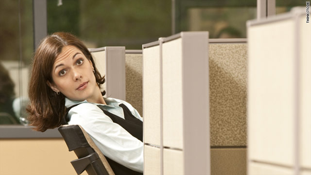 Career authors and workplace experts offer advice for the ladies on how to get ahead in the office in 2011.