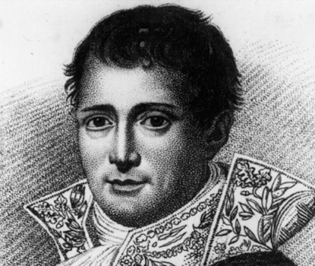 Joseph Bonaparte Once Reigned Over Spain But Later Discovered A Better Life Living In New