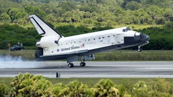 NASA Houston has a problem CNNcom