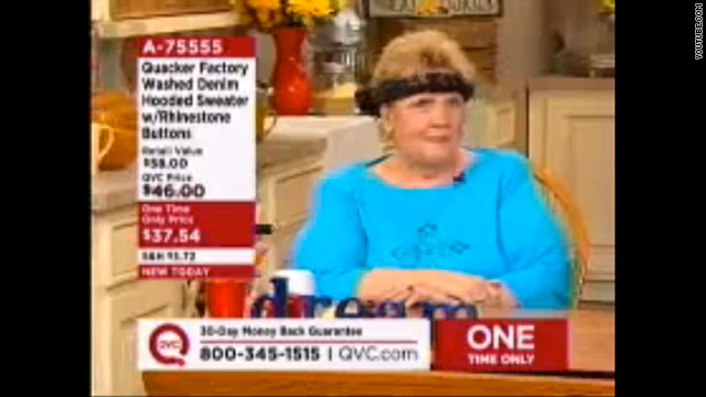 Home-shopping doyenne Jeanne Bice, known for her QVC show and Quacker Factory clothing line, died on Friday at age 71.