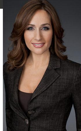 CNN Programs - Anchors/Reporters - Alison Kosik