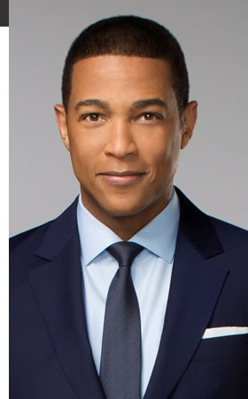 CNN Programs - Anchors/Reporters - Don Lemon