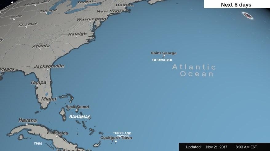 Hurricane Irma plots