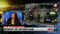 Extremism threats raise concerns