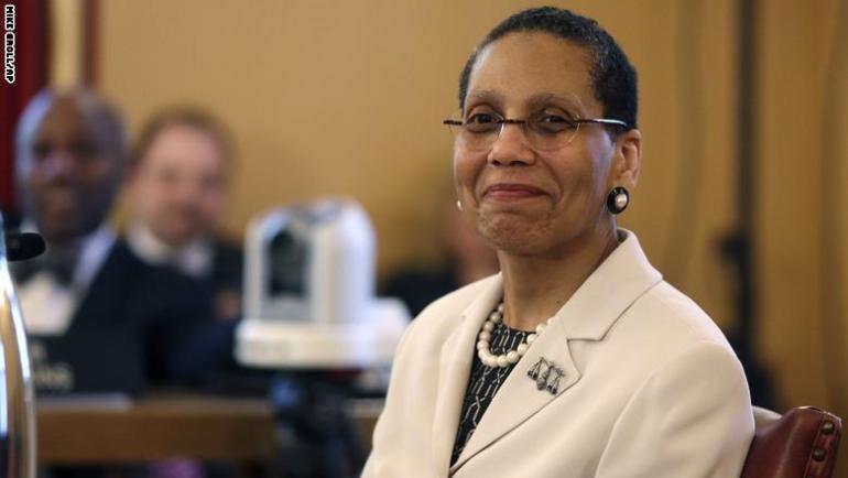 أمريكا: العثور على أول قاضية مسلمة وأفريقية الأصل غارقة في نهر