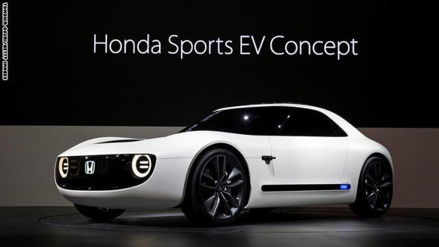 شاهد أجمل التصاميم في معرض طوكيو للسيارات