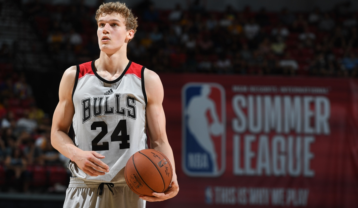 Image result for chicago bulls 2017 summer league