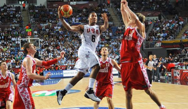 Rose among 28 named by USA Basketball to initial 2014-16 ...