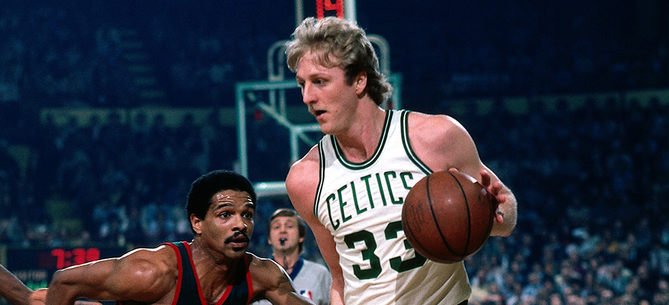 Image result for Larry Bird