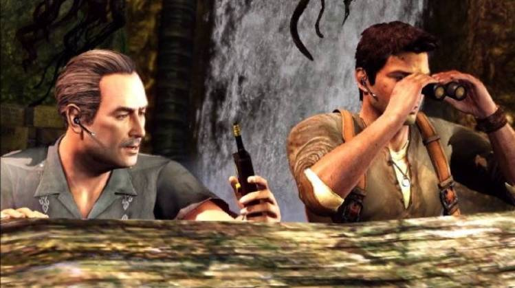 The protagonist of the film Uncharted revealed who he thought would be the best Sully