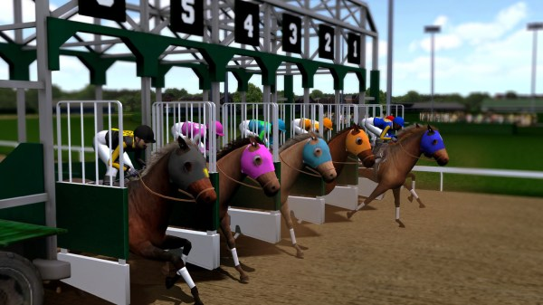 Photo Finish Horse Racing APK Free Sports Android Game ...