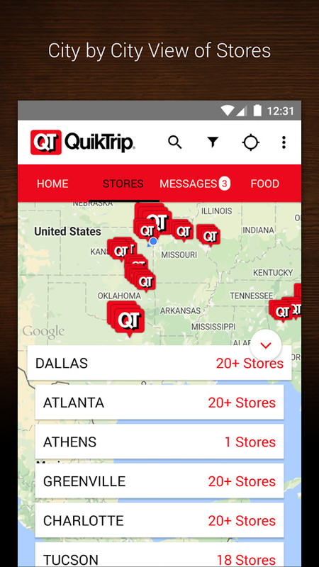 Qt Made Fresh Order