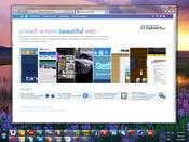 Microsoft Internet Explorer 9 Beta Revealed