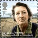 Mary Leakey - Archaeologist & Anthropologist
