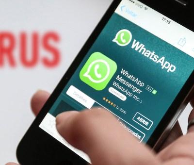Virus Spreading Using WhatsApp Video