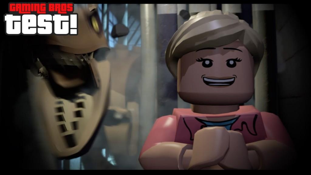 Lego Jurassic World Kltzchen Dinos Im Test COMPUTER BILD SPIELE