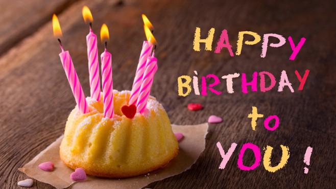 Warner Kein Copyright An Happy Birthday COMPUTER BILD