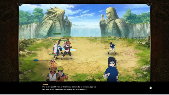 Naruto Online Ab Sofort Verfgbar COMPUTER BILD SPIELE