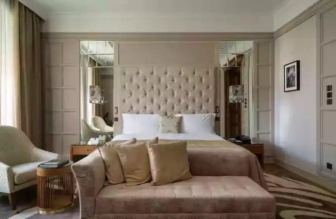 (foto: Hotel Metropol Moscou/Divulga  Com ares de Czar: conheça hotéis de luxo em Moscou 20180712140225430088e
